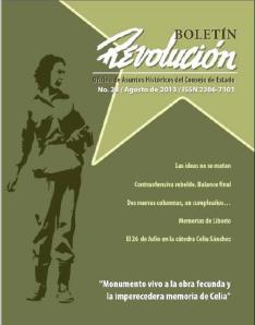 REVOLUCIÓN NO. 28
